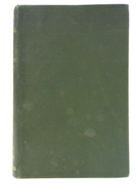 Outlines of Industrial Law by William Mansfield Cooper