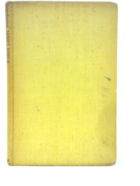 Introducing James Joyce - A Selection of Joyce's Prose by T.S. Eliot