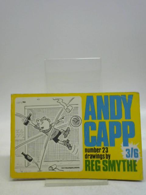 Andy Capp No 23 By Reg Smythe