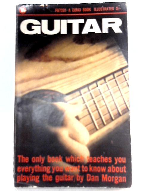 Guitar by Dan Morgan