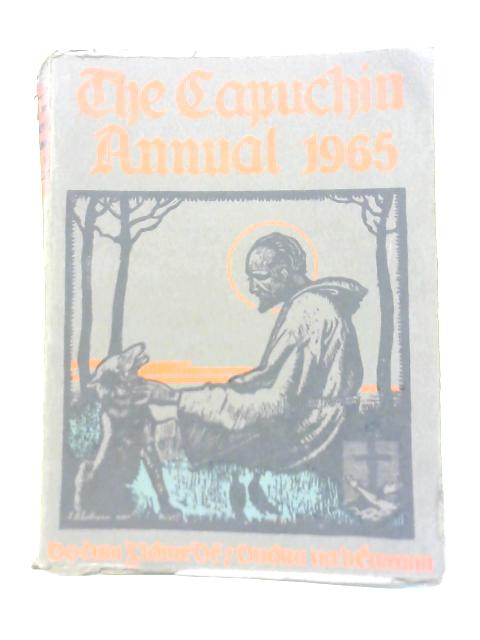 Capuchin Annual 1965 by Virgilius & Henry