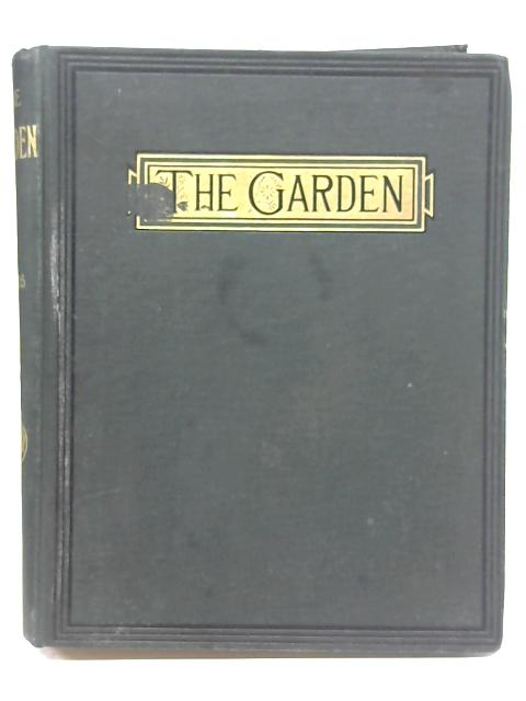 The Garden An Illustrated Weekly Journal of Horticulture in all its Branches, Vol. LXVII, Midsummer, 1905 by Unknown