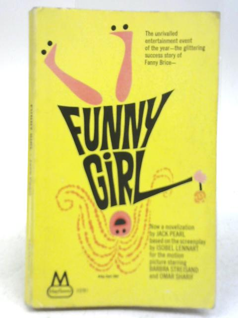 Funny Girl by Jack Pearl