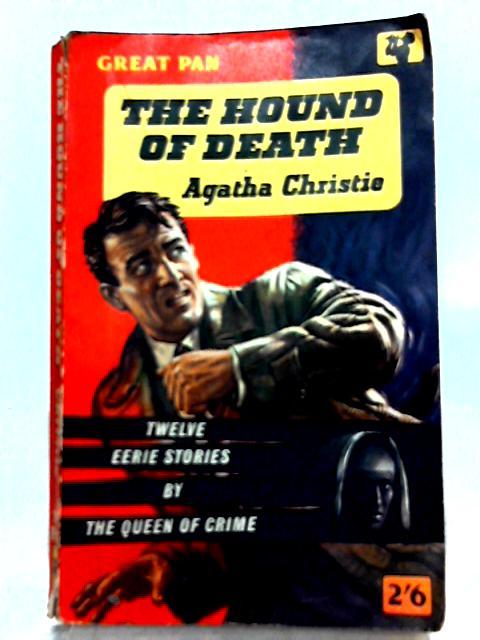 The Hound of Death by Agatha Christie