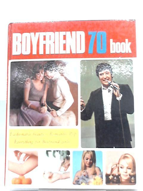 Boyfriend book 70 by