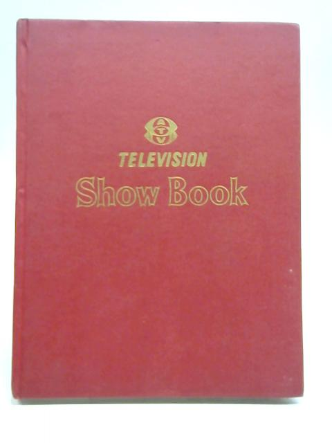 ATV TELEVISION SHOW BOOK 1963 by NONE