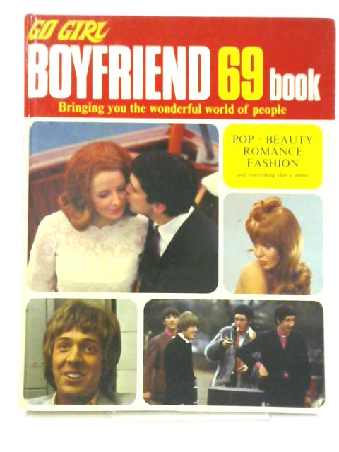 Go Girl Boyfriend 69 Book by Various