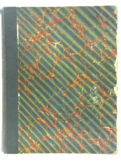 Fun Volumes LXVII-LXX 1898-99 (4 Volumes bound together with Almanac for December 1898) By Various