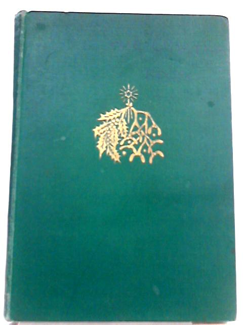 The Christmas Book by Enid Blyton