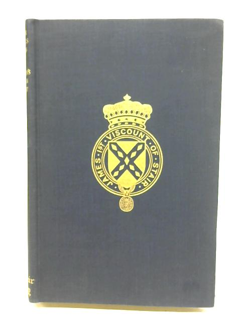 The Register of Brieves as Contained in the Ayr MS. The Bute MS. And Quoniam Attachiamenta. by Cooper Lord Rt. Hon. (Edited)