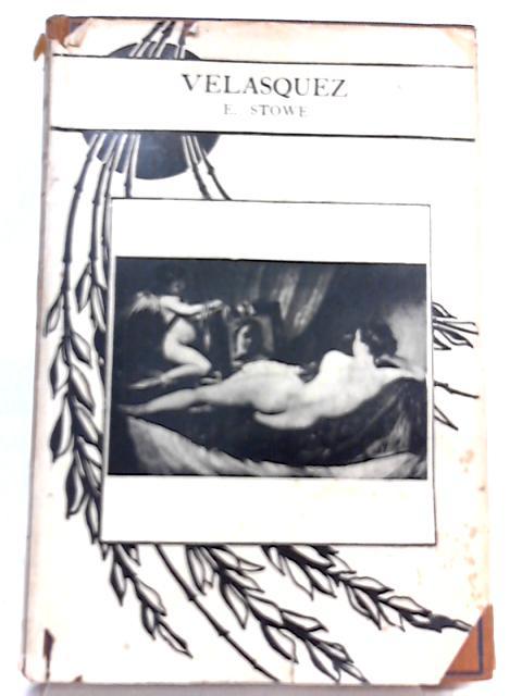 Velazquez by Edwin Stowe