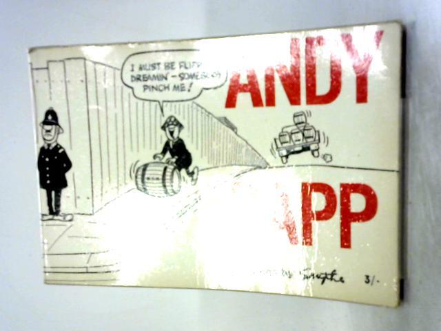 Andy Capp. 1962 By Smythe