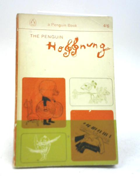 The Penguin Hoffnung By Anon