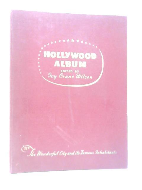 The Ninth Hollywood Album By I.C Wilson