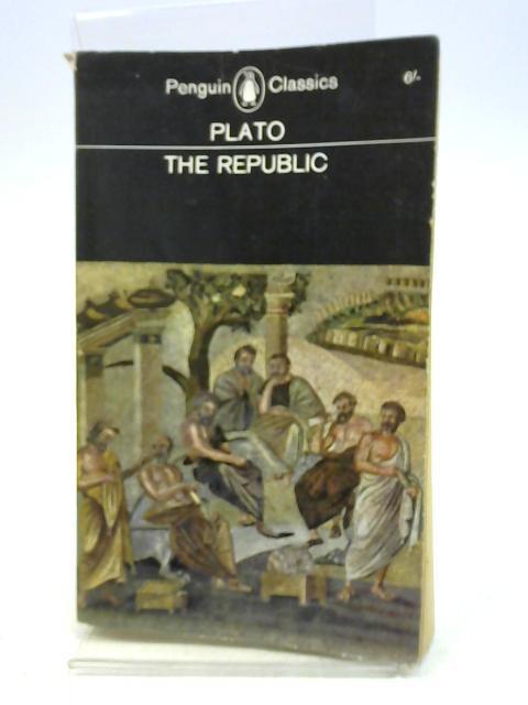 Plato The Republic (The Penguin Classics) By H.D.P. Lee