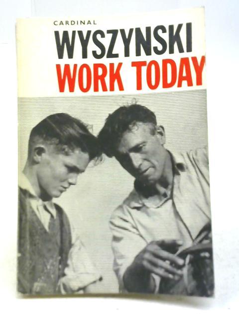 Work by S C Wyszynski
