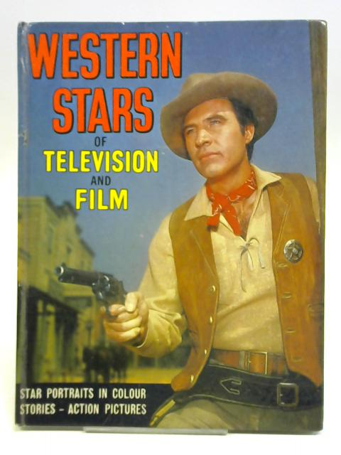 Western stars of television and film (1965) By Anon.