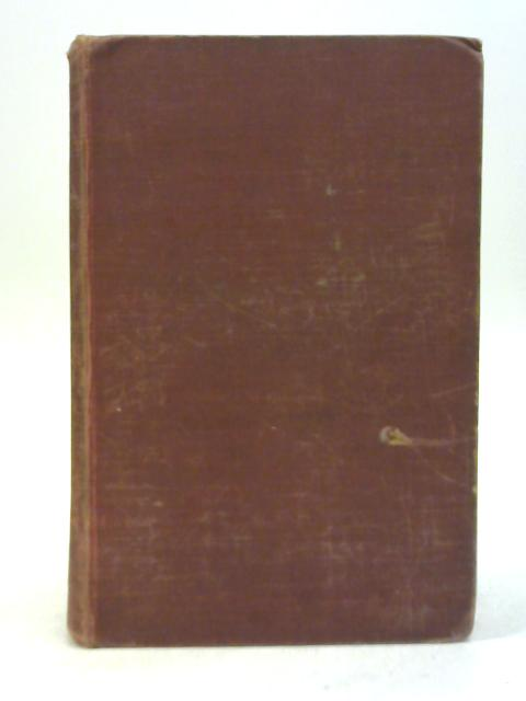 African Odyssey - The Life of Verney Lovett-Cameron By W. Robert Foran