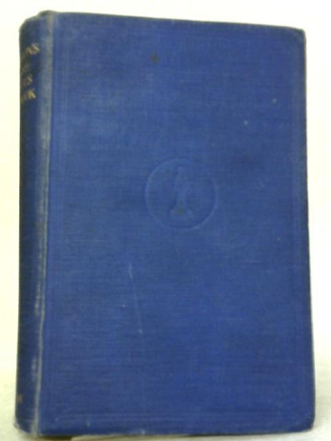 Staunton's Chess Player's Handbook By E. H. Bermingham
