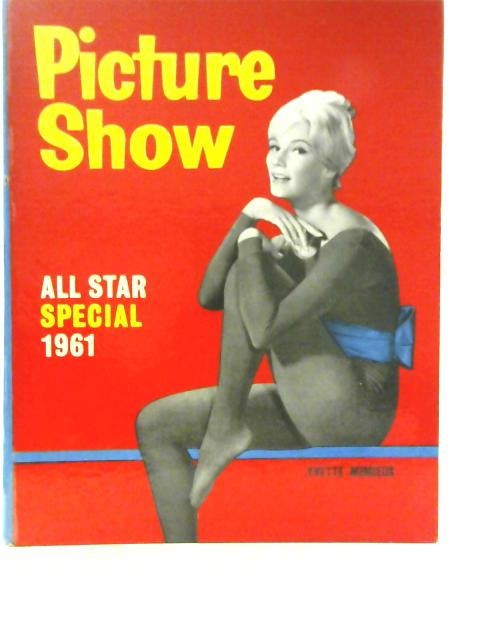 Picture Show all Star Special 1961 By Various