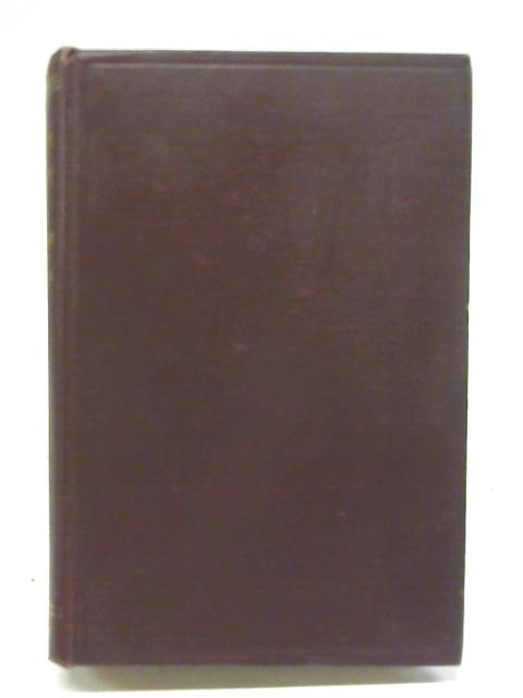 The Problem of Christianity, Volume II By Josiah Royce