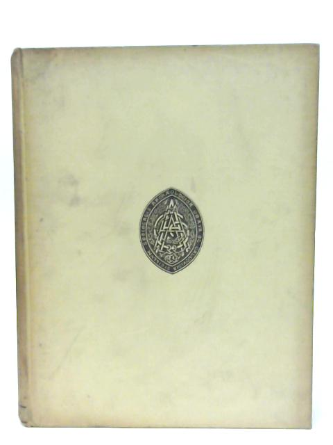 Archaeological and Historical Collections relating to Ayrshire & Galloway, Vol. VI by R.W. Cochran Patrick
