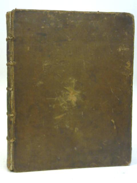 The Works of Flavius Josephus Vol II By Flavius Josephus
