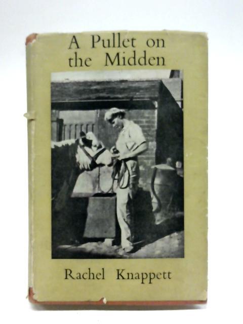 A Pullet on the Midden By Rachel Knappett