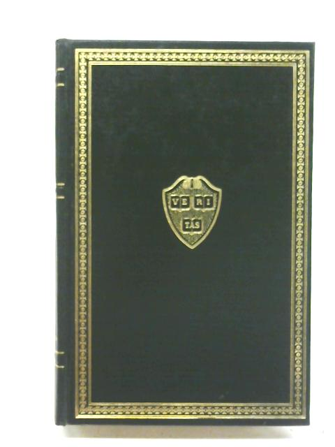 Harvard Classics the Odyssey of Homer By Charles W Eliot
