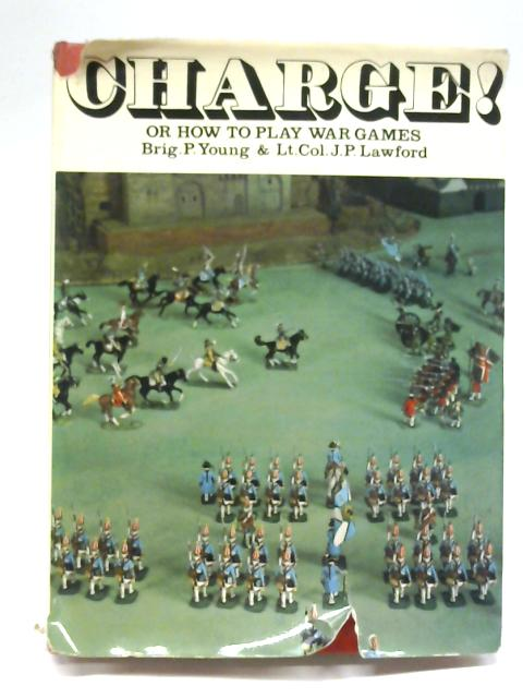 Charge! Or How To Play War Games By multiple