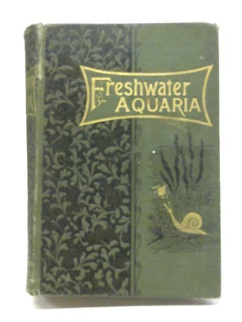 Fresh - Water Aquaria By Gregory C. Bateman