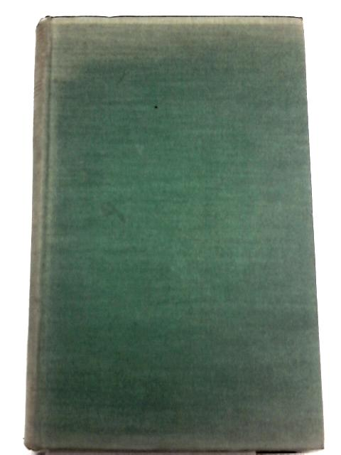 Asparagus By Alfred W. Kidner