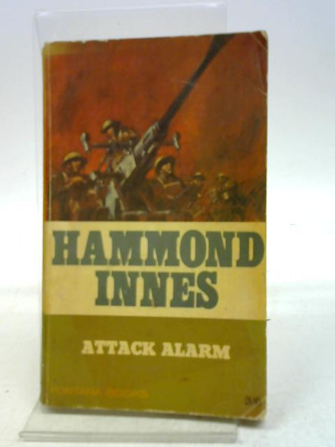 Attack Alarm By Hammond Innes