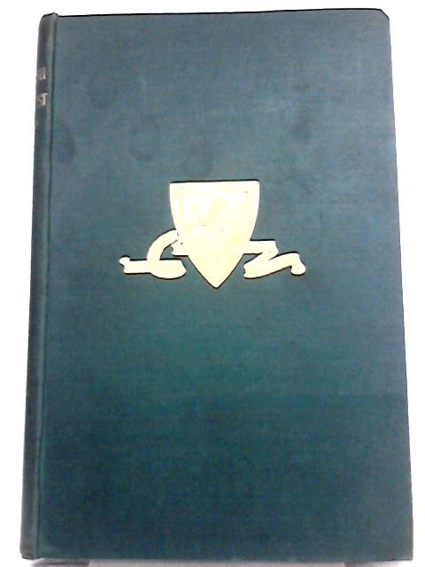 The Scottish Naturalist Volume 68 By Adam Watson