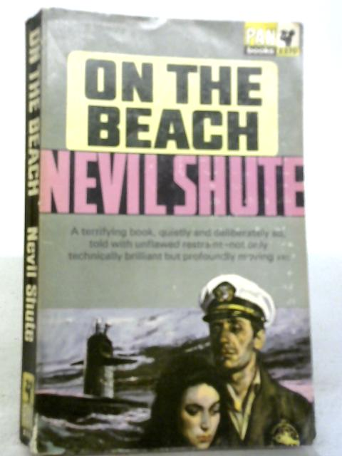 On the Beach By Nevil Shute