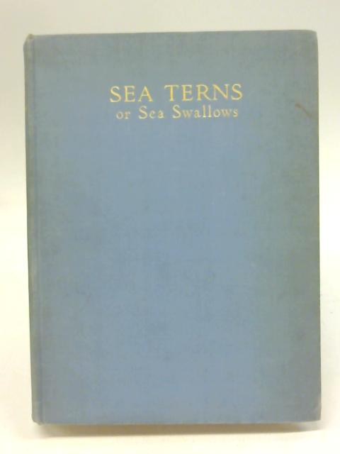 Sea Terns Or Sea Swallows: Their Habits, Language, Arrival and Departure By George Marples