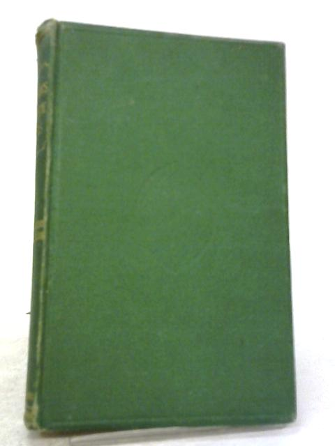The Complete Works of Ralph Waldo Emerson Comprising His Essays, Lectures, Poems, and Orations. in Two Volumes, Volume II By Ralph Waldo Emerson
