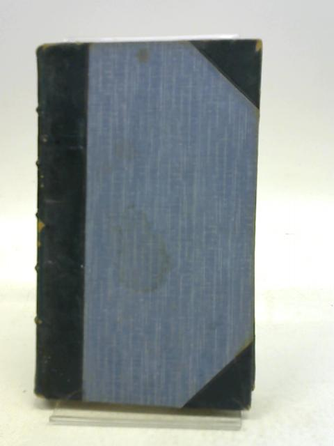 Heinrich Heine's sammtliche werke VIII By Unknown