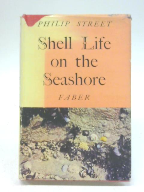 Shell life on the seashore By Street, Philip