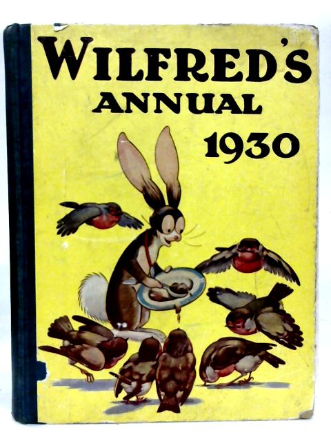 Wilfred's Annual 1930 By Various