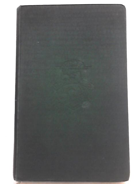 The Complete Works of John Keats, Vol. II By H. Buxton Forman