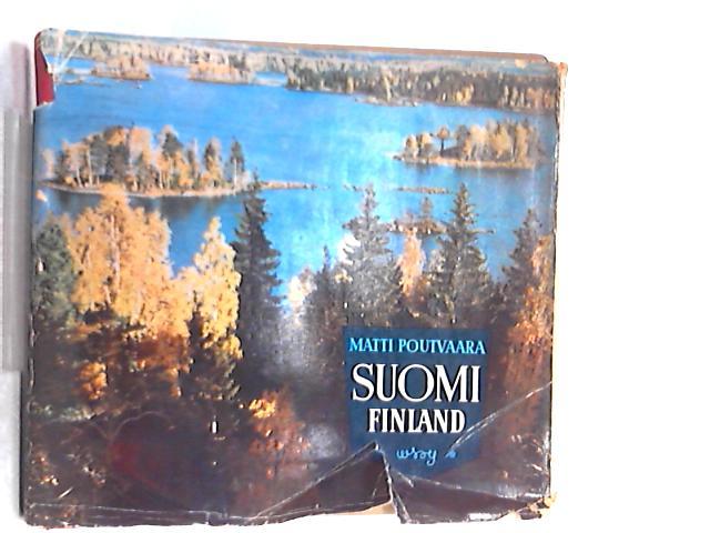 Suomi Finland By Matti Poutvaara