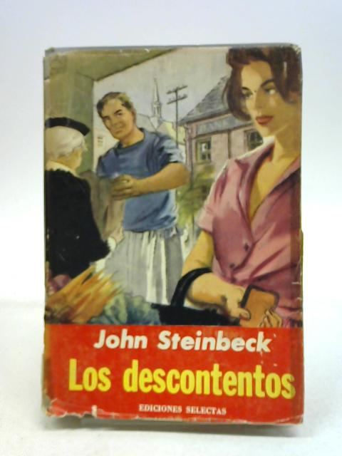 Los Descontentos By John Steinbeck
