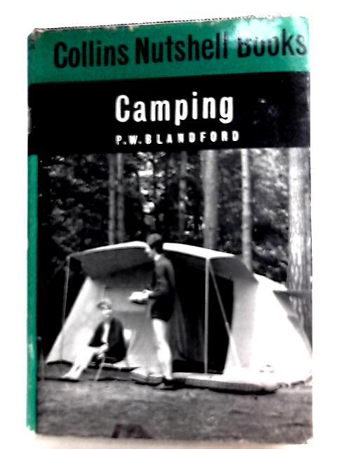 Camping By Percy W. Blandford