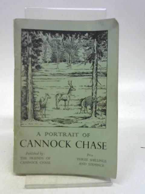 A portrait of Cannock Chase By Anon.