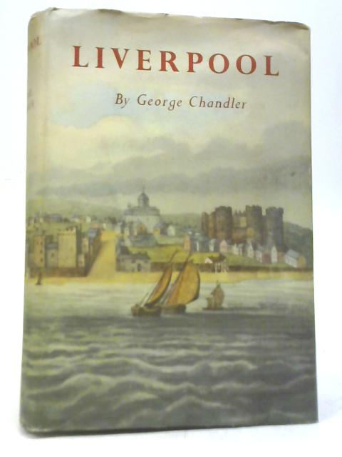 Liverpool By George Chandler