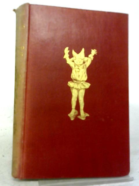 All the Puck Stories By Rudyard Kipling