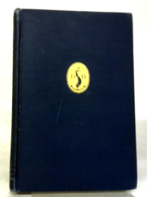 Paradise Lost, (Doubleday-Doran Series In Literature; R. Schafer, General Editor) By John Milton