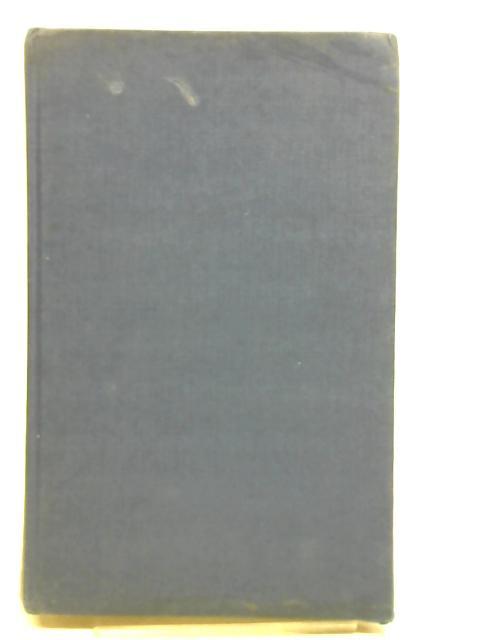 Trawlermen's handbook (Fisherman's library) By Roderick Charles Oliver