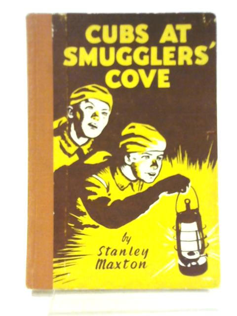 Cubs at Smugglers' Cove By Stanley Maxton
